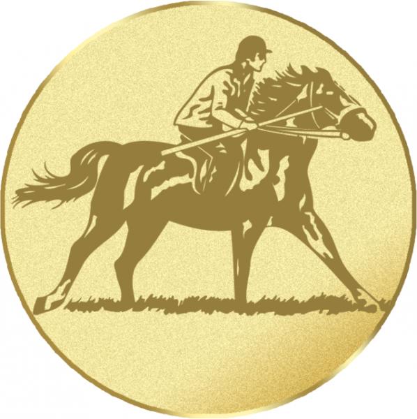 Reitsport Emblem G20G