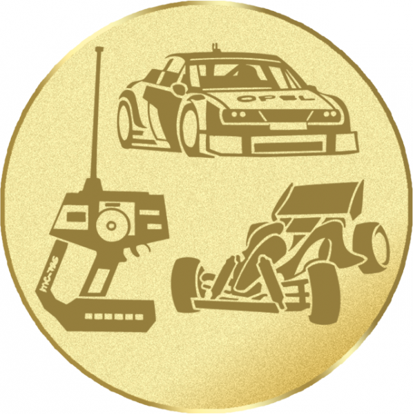 Motorsport Emblem G35C