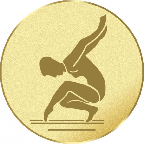 Athletik Emblem G8G