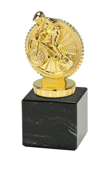 Kunststoff - Figur in Gold PF.100.27