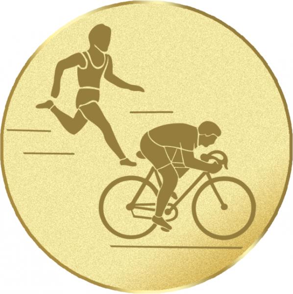 Radsport Emblem G18G