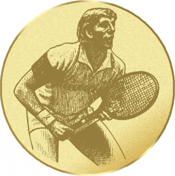 Tennis Emblem G30E