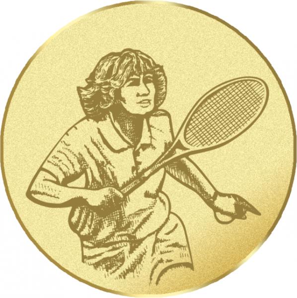 Tennis Emblem G30F