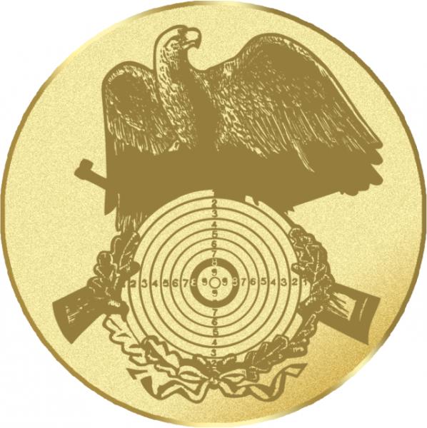 Schießsport Emblem G24E