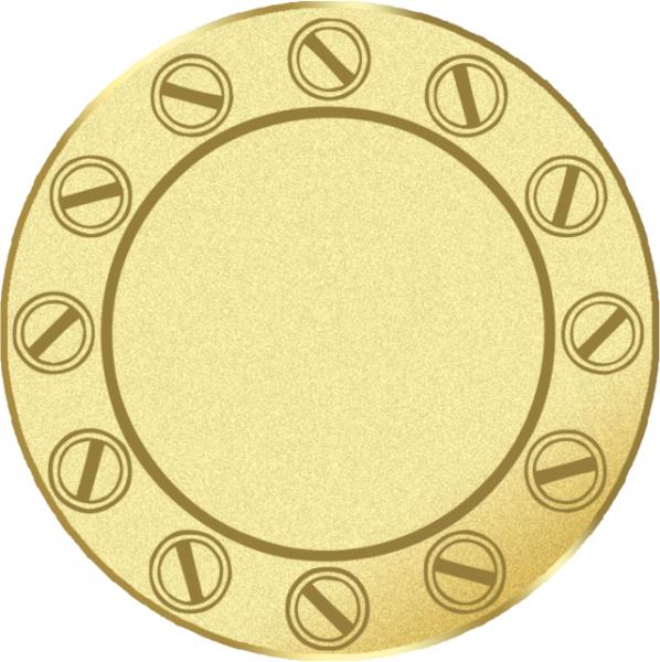 Neutral Emblem G36C