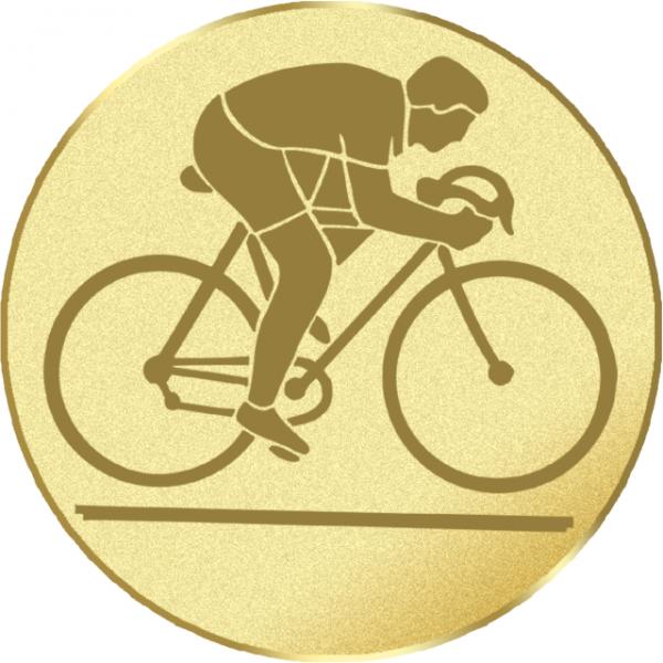 Radsport Emblem G1E