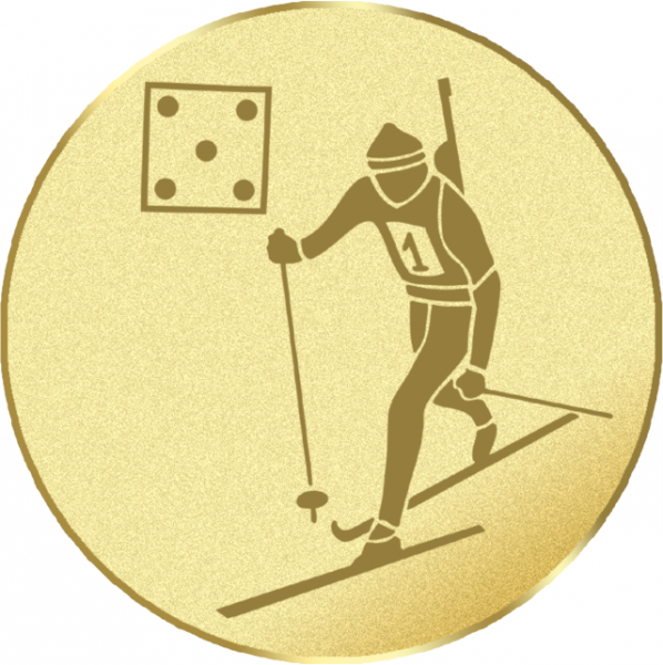 Schießsport Emblem G13E