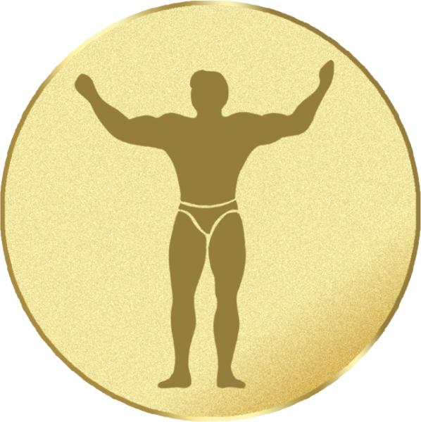 Athletik Emblem G8A