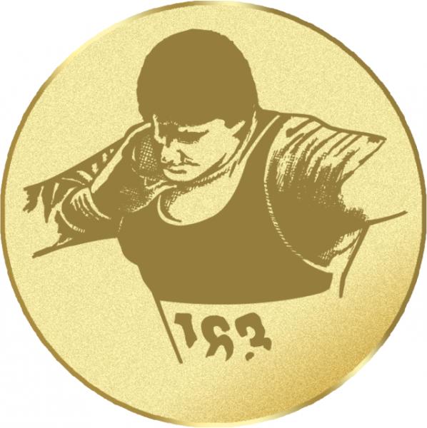 Athletik Emblem G25G