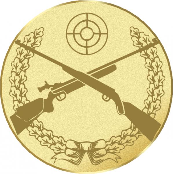 Schießsport Emblem G36A