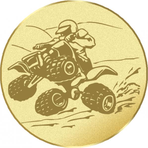 Motorsport Emblem G36D