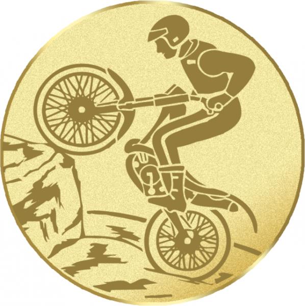 Radsport Emblem G32H