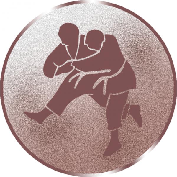 Kampfsport Emblem G8B