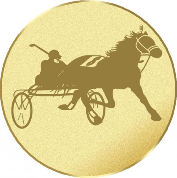 Reitsport Emblem G20B