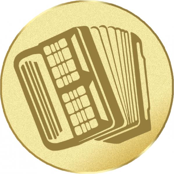 Musik Emblem G10F