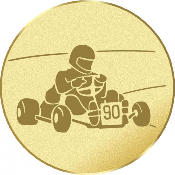 Motorsport Emblem G9C