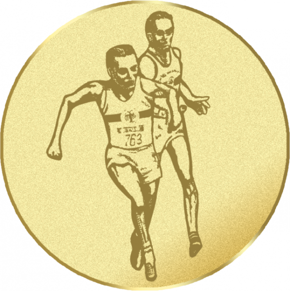 Athletik Emblem G25F