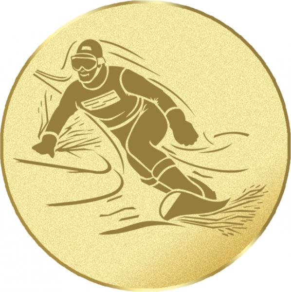 Wintersport Emblem G31A