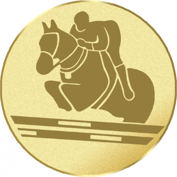 Reitsport Emblem G4F