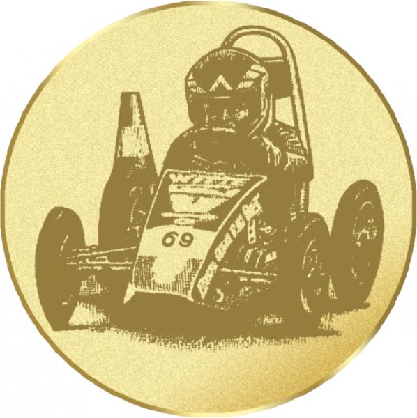 Motorsport Emblem G19I