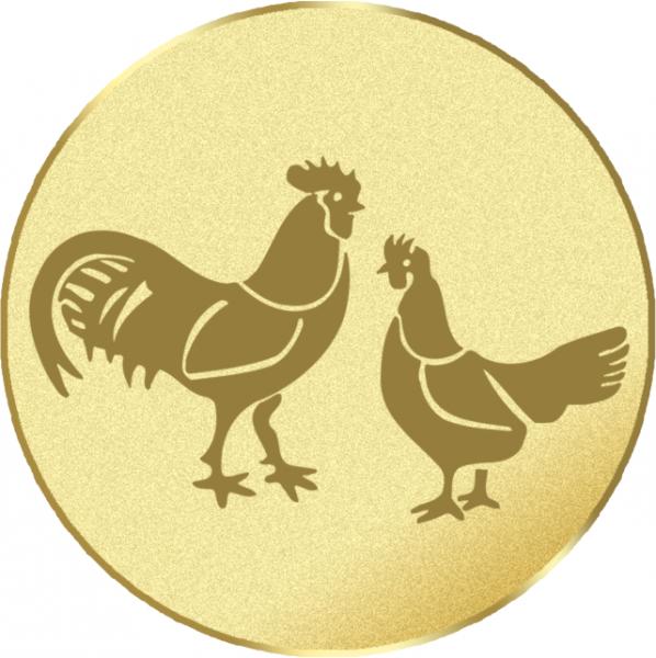 Tiere Emblem G7D