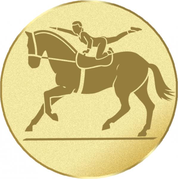 Reitsport Emblem G31B