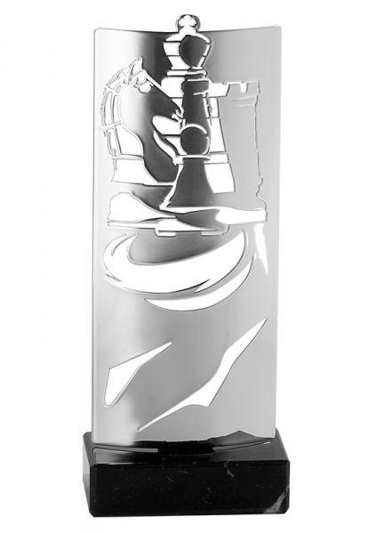Annona LASERTROPHÄE aus Metall in 2 Größen Lieferbar