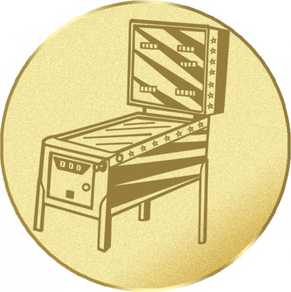Spiele Emblem G18B