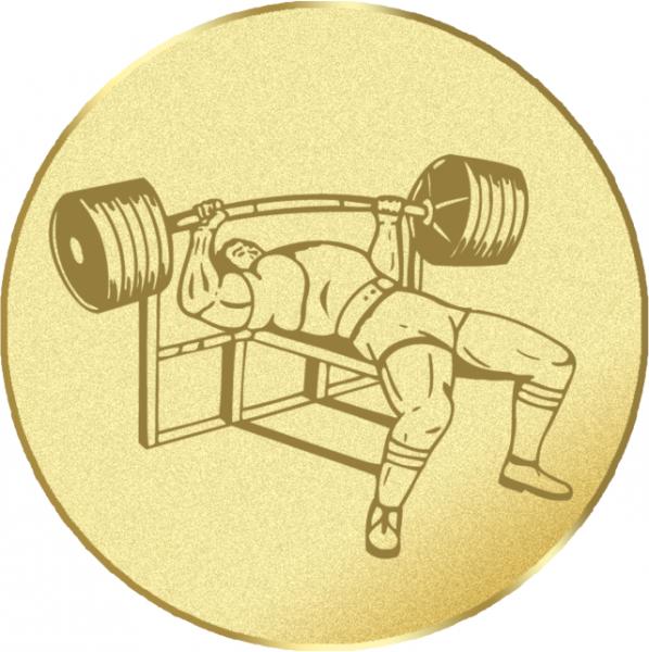 Athletik Emblem G26I