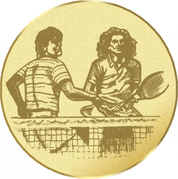 Tennis Emblem G24G
