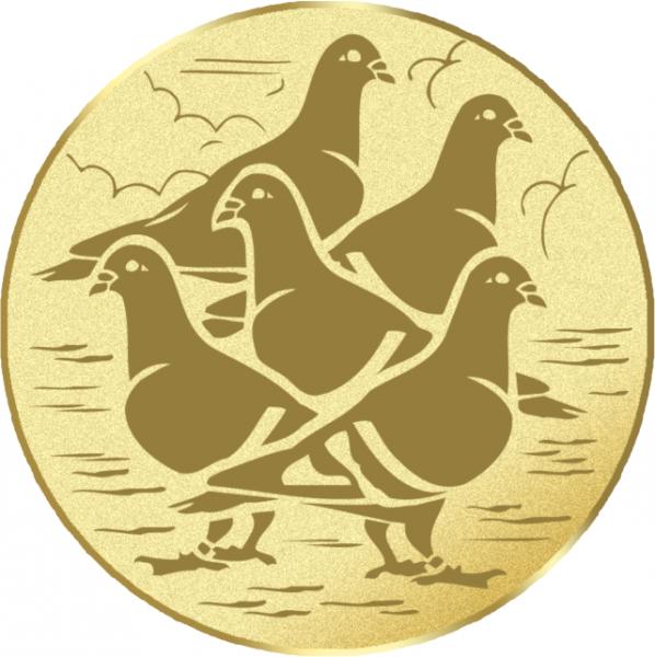 Tiere Emblem G31I