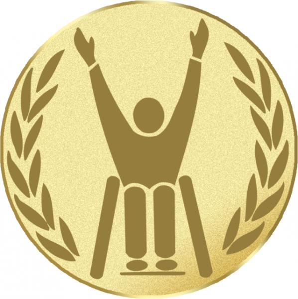 Sonstiges Emblem G36B