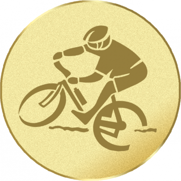 Radsport Emblem G15H