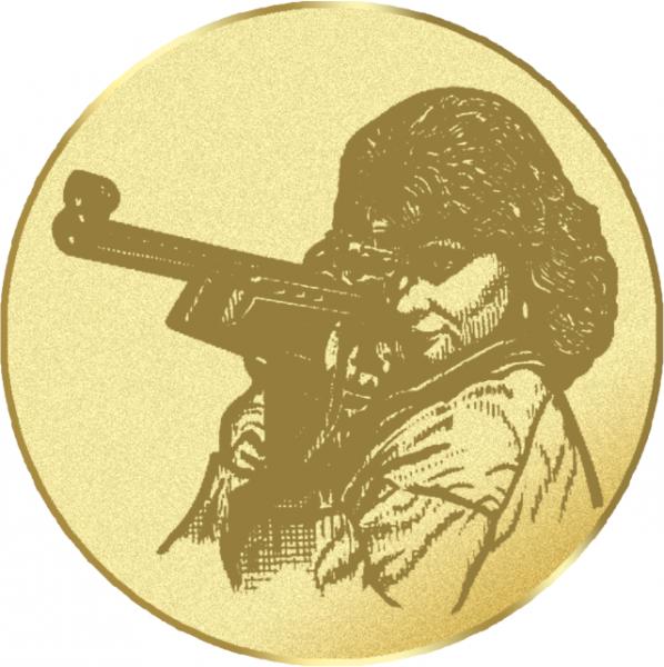 Schießsport Emblem G24B