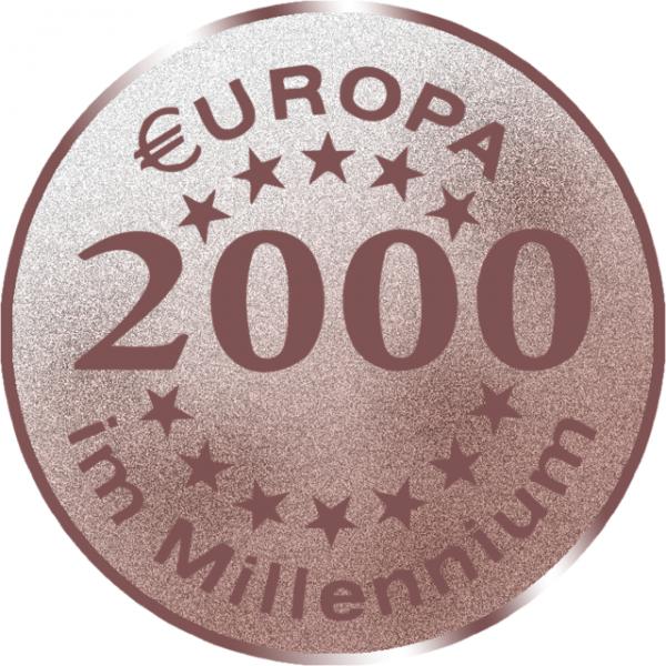 Jubiläums Emblem G32D