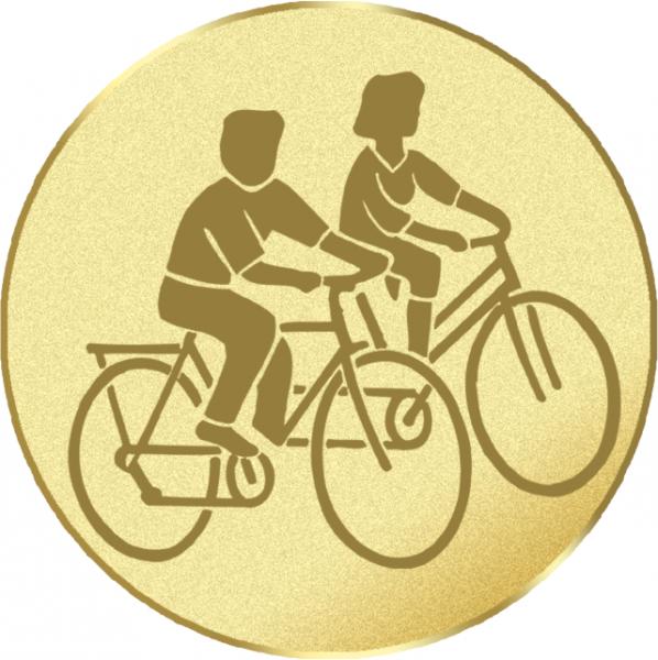 Radsport Emblem G1F