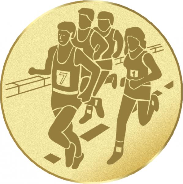 Athletik Emblem G12E