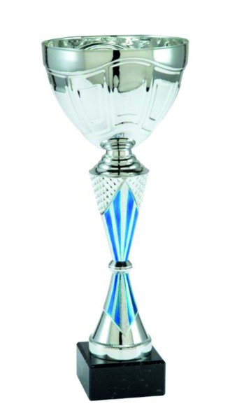 Pokal Aldi mit Deckel ET396