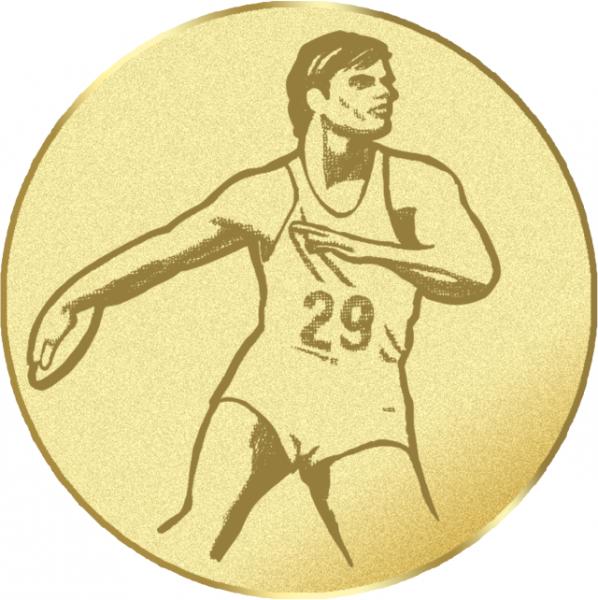 Athletik Emblem G21I