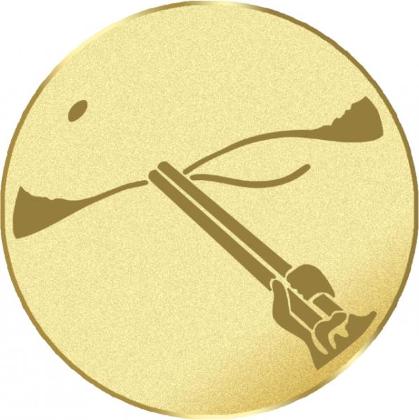 Schießsport Emblem G13D