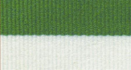 Grün - Weiß