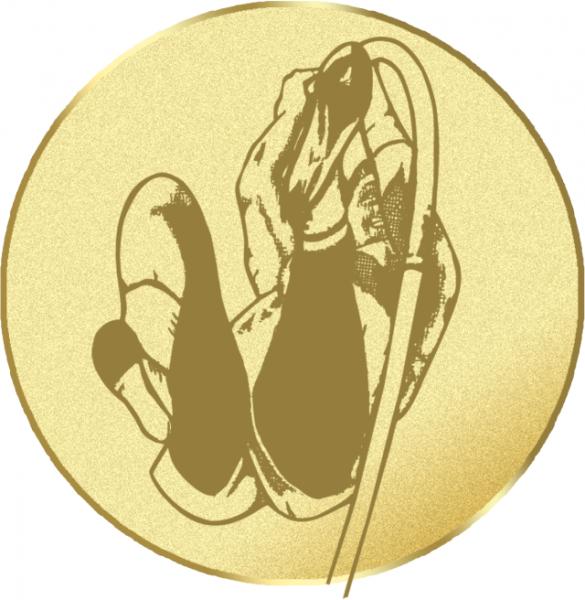 Athletik Emblem G25D