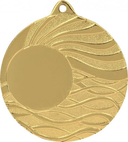 Medaille 50mm Emblem 25mm