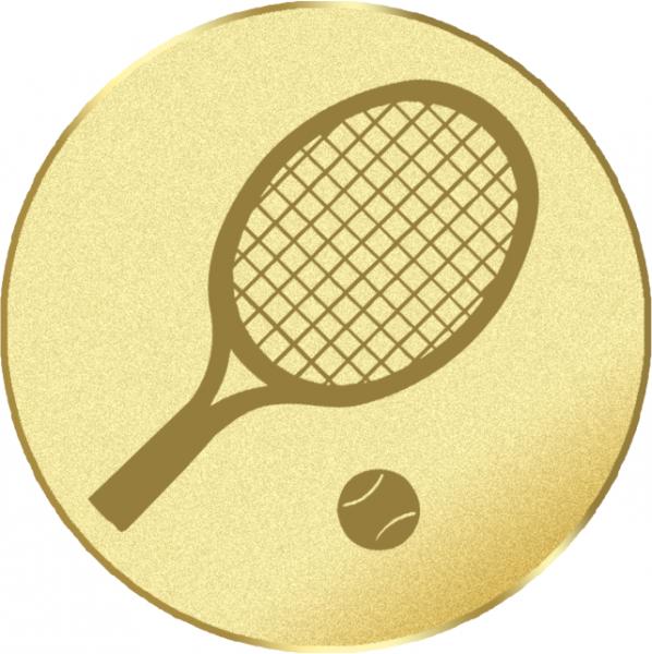Tennis Emblem G6C