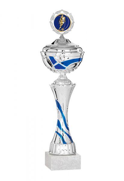 Pokal Silver ist in 5 Größen Lieferbar-Copy