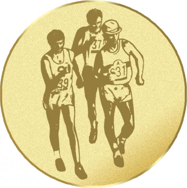 Athletik Emblem G26E