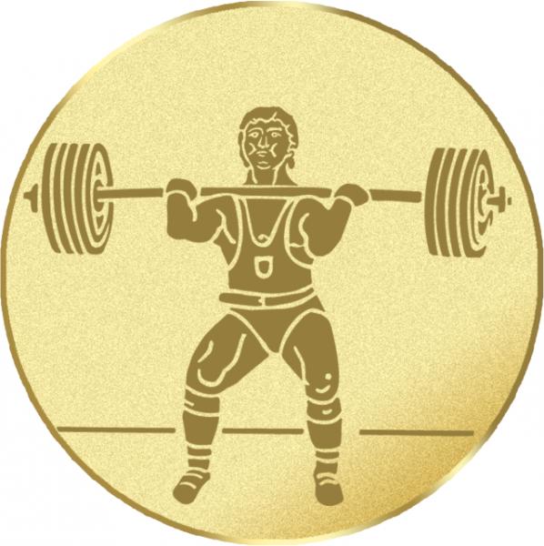 Athletik Emblem G34C