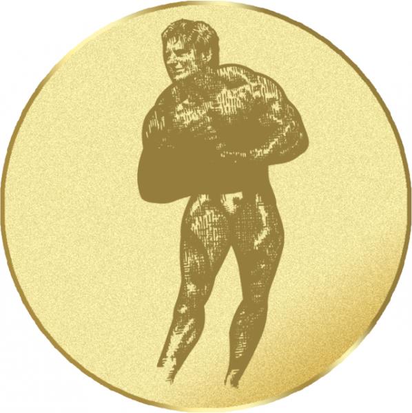 Athletik Emblem G29H