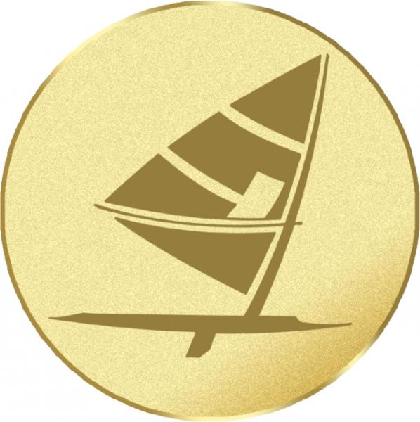 Wassersport Emblem G3E