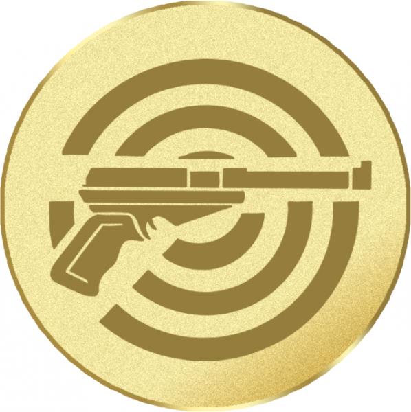 Schießsport Emblem G5F